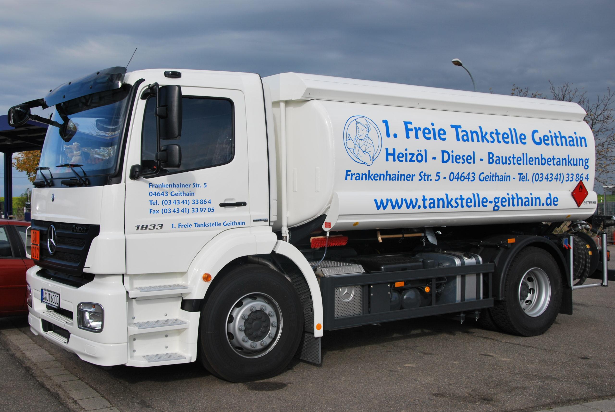 Tankwagen_Tankstelle-Geithain